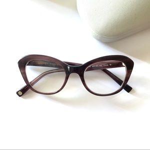 Warby Parker Goodney Eyeglasses Frames